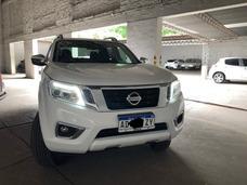 Nissan Frontier Np300 2.3 Le 4x4 Mt