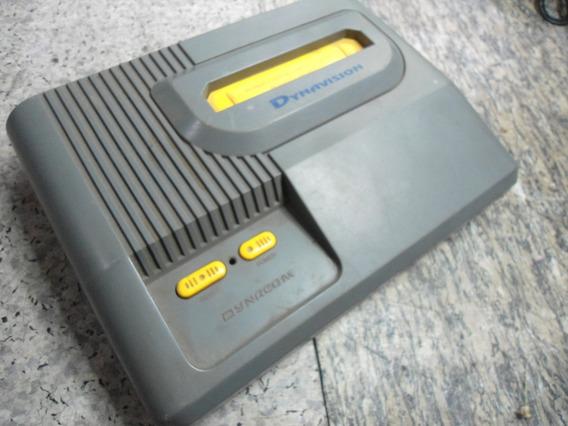Video Game Dynavision Dynacon - Não Testei