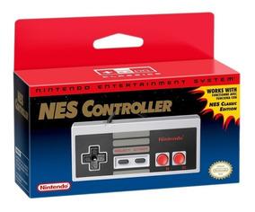 Controle Nes Classic Edition Original Nintendo Controller