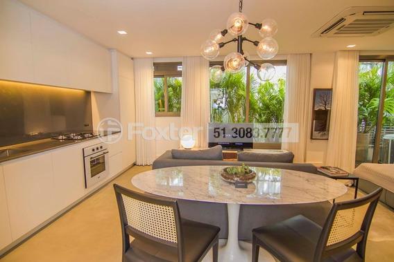 Apartamento, 1 Dormitórios, 40.47 M², Tristeza - 145879