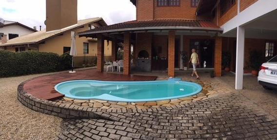 Casa Em Centro, Guabiruba/sc De 450m² 3 Quartos À Venda Por R$ 1.700.000,00 - Ca258847