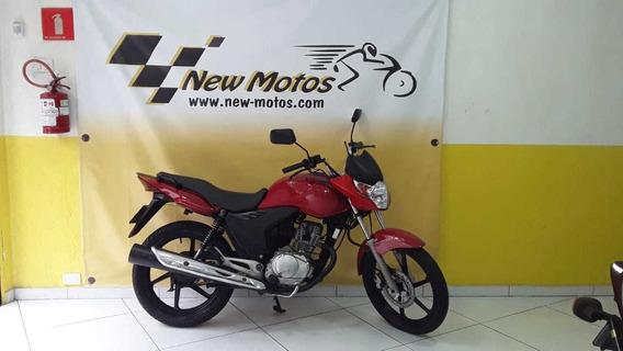 Honda Cg Titan Mix Ex ,60.000 Km !!!!