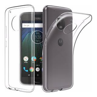 Capa Capinha Motorola Moto G5 / Moto G5 Plus + Película