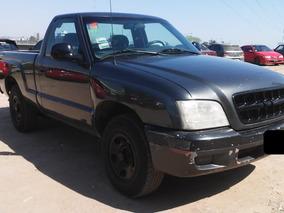 Chevrolet S10 2.8 4x2 Sc