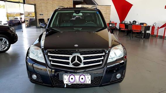 Mercedes-benz Classe Glk Glk280 4x4 Matic