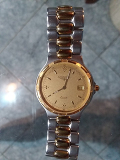 Reloj Longines Dama Impecable