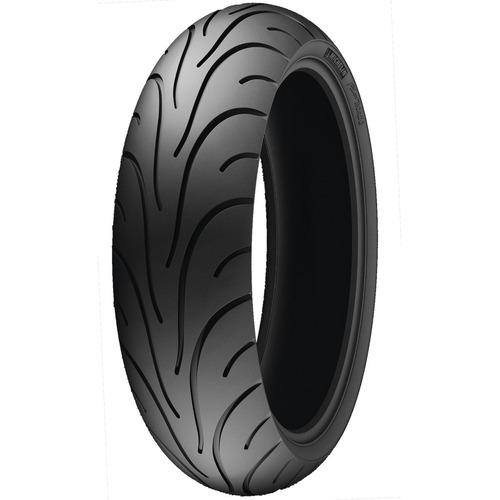 Cubierta Michelin 90 90 18 Pilot Street Ybr Titan Full Fas