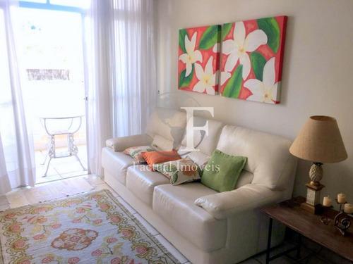 Apartamento Com 2 Dormitórios À Venda, 70 M² Por R$ 240.000,00 - Enseada - Guarujá/sp - Ap10105