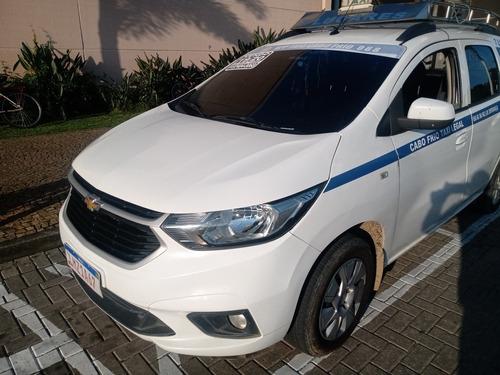 Chevrolet Spin 2020 1.8 Ls 5l 5p