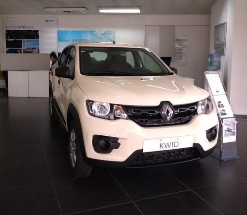 Renault Kwid 1.0 Sce 66cv Zen Jm