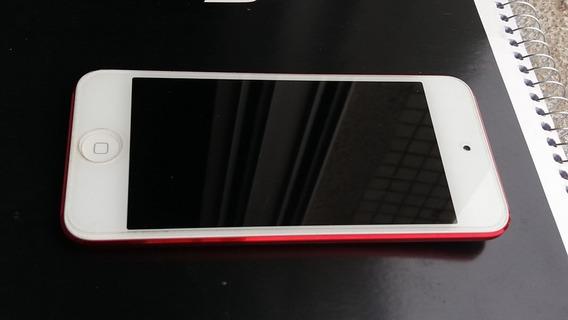iPod Touch Geração 5 16g Red Edition