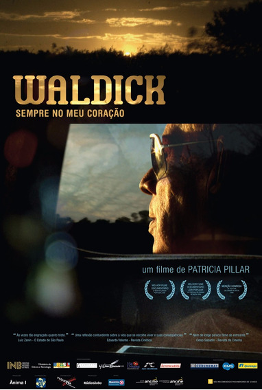 - Dvd Waldick Sempre No Meu Coração.