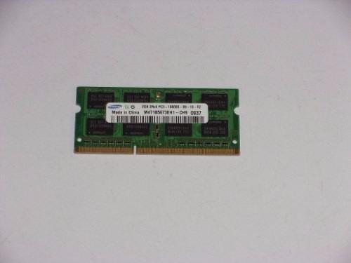Samsung 2gb 2rx8 Pc3-10600s M471b5673gb0-ch9