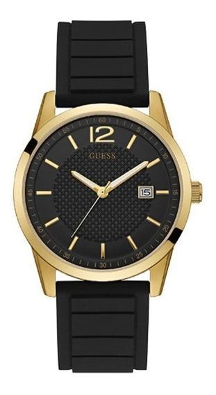 Reloj Hombre Guess   W0991g2   Garantía Oficial