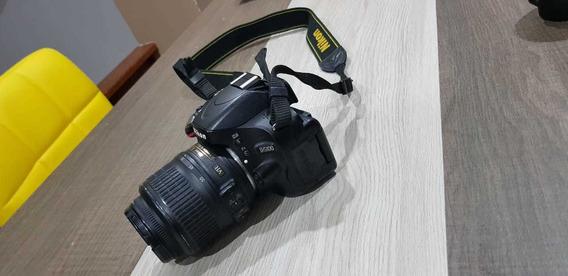 Nikon 5100 Novíssima