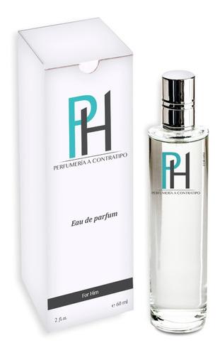 Imagen 1 de 6 de Perfume Contratipo L Magnetic Eau De Parfum