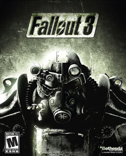 Fall Out 3 (fisico) Para Xbox 360 Mas Membresia 1 Mes