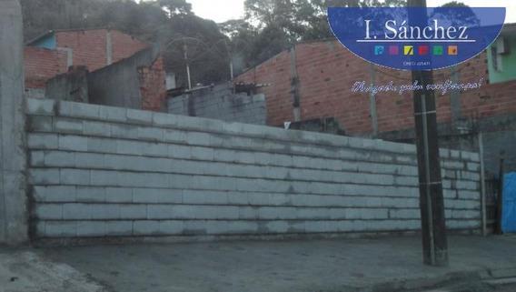 Terreno Para Venda Em Itaquaquecetuba, Scaffid - 586