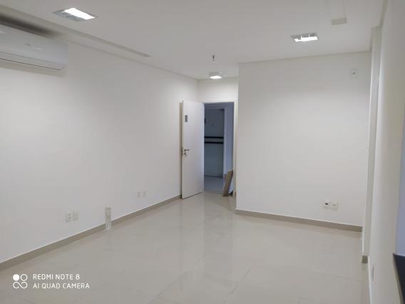 Sala Para Aluguel, Paralela - Salvador/ba - 1157