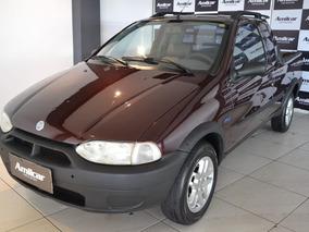 Fiat Strada C.est. Working 1.5mpi 2p 2002
