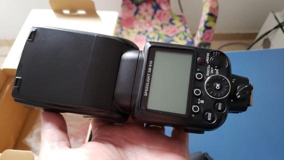 Flash Sb-910 Nikon