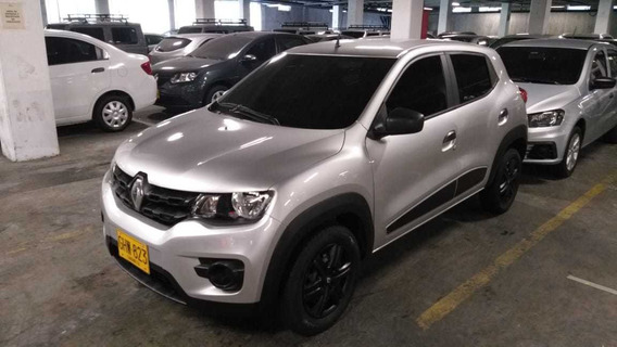 Automovil Renault Kwid Zen Ghw823