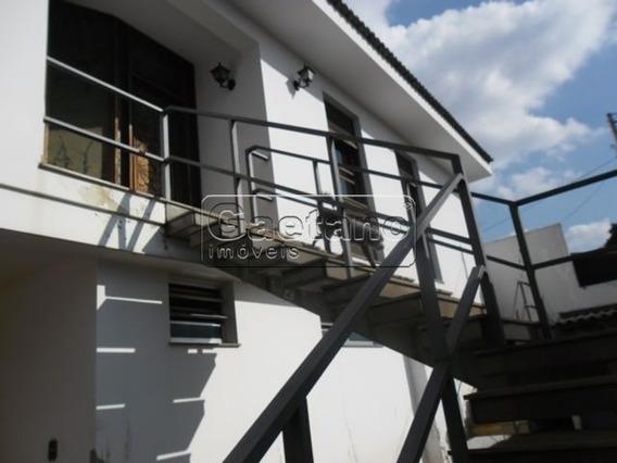 Sobrado - Vila Rosalia - Ref: 12443 - V-12443