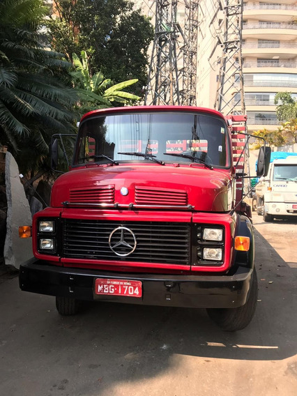 1113 Mercedes Benz