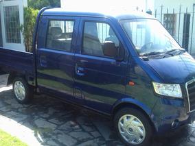 Gonow Mini Truck Doble Cabina