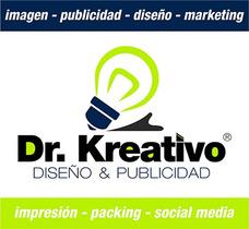 Logotipos - Diseño Gráfico - Impresión - Imagen - Publicidad