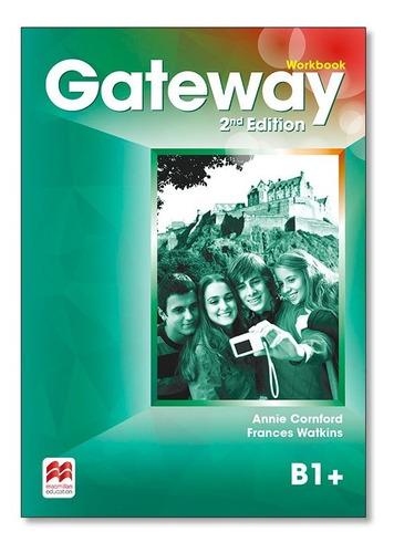 Imagen 1 de 1 de Gateway B1+ - Workbook - Macmillan