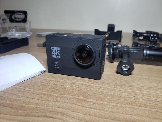 Tees 4k - Camera