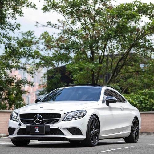 Mercedes-benz Clase C 200