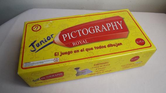 Jogo Pictography - Aprenda Espanhol Brincando / Uruguay
