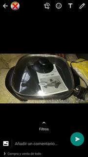 Sarten Electrico Oster 3001 Impecable