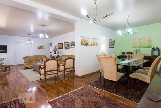 Apartamento Para Aluguel - Jardim Paulista, 4 Quartos, 230 - 892850184