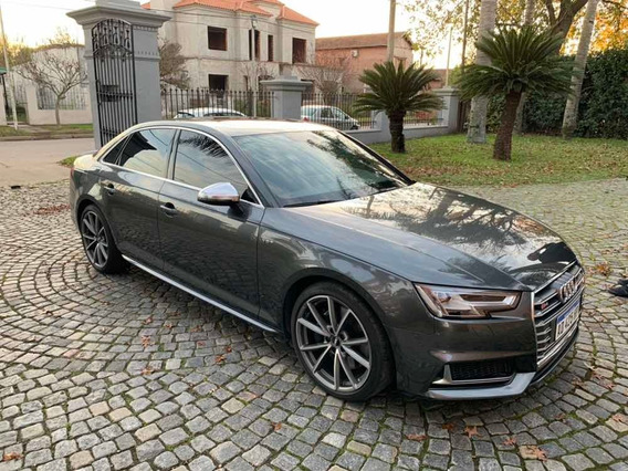 Audi S4 3.0 Tfsi 354cv 2019