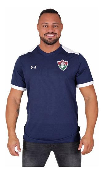 Camisa Fluminense Comissão Técnica Under Armour Original