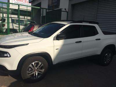 Toro Diesel Muito Nova