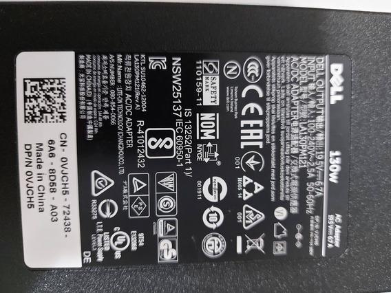 Fonte Carregador Notebook Original Dell Inspiron 15-7559-a30
