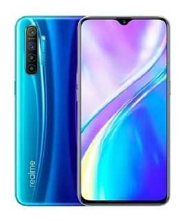 Celular Realme Xt 128gb/8gb 64mp+2mp+2