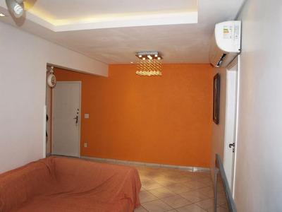 Apartamento Em Estuário, Santos/sp De 112m² 2 Quartos À Venda Por R$ 392.000,00 - Ap151345
