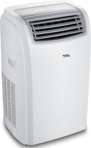 Aire Acondicionado Portatil Taca-3500fcsa Frio/calor Tcl