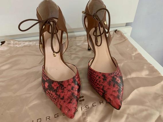 Sapato Jorge Bischoff
