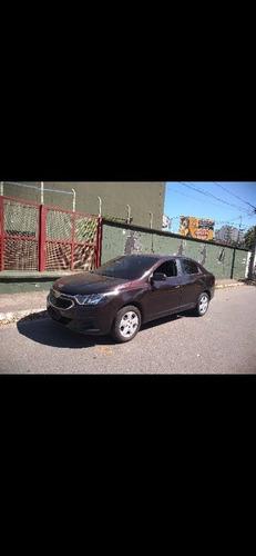 Imagem 1 de 9 de Chevrolet Cobalt 2016 1.4 Lt 4p