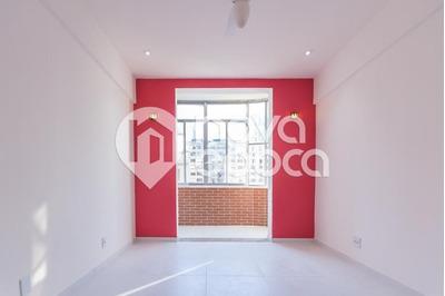 Apartamento - Ref: Bo0co15143