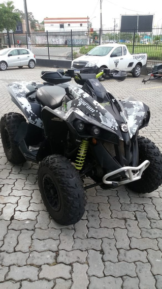 Can-am Renegade Xxc 1000 2015