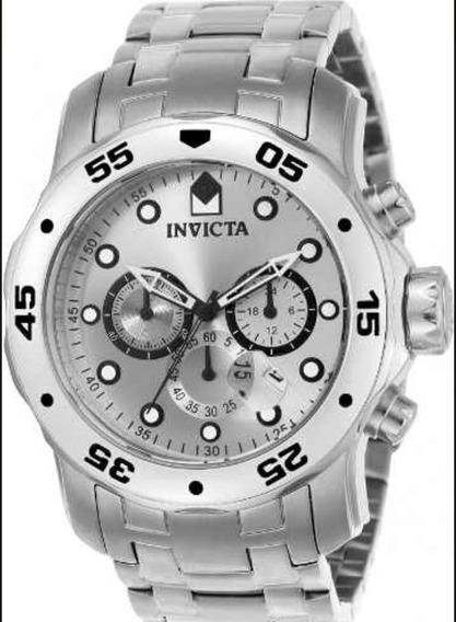 Relogio Invicta Pro Diver 0071 Lacrado,original,envio Imedia