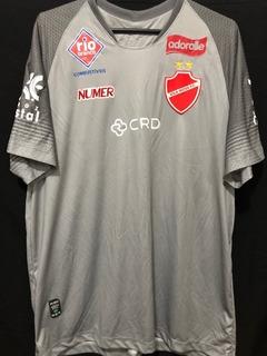 Camisa De Futebol Vila Nova 2019 Goleiro #26