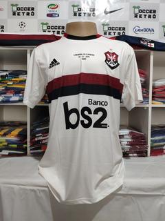 Camisa Flamengo Final Mundial 2019 B. Henrique 27 À P/ Entre